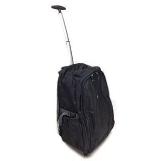 Large Swiss Polo Trolley Haversack