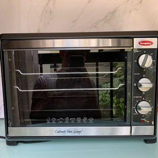 Europace convection oven 30L