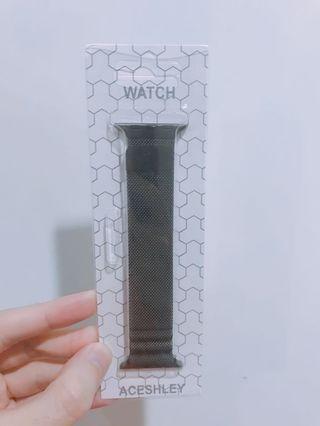 Apple Watch 42mm Space Gray 金屬錶帶 太空灰 (No discount )