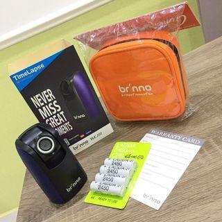 Brinno Timelapse Camera TLC200