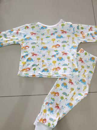2-3yr pyjamas