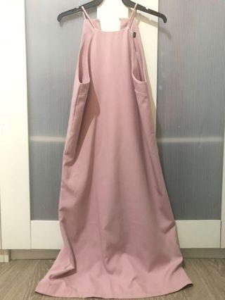 Playdress Baby Pink Dress