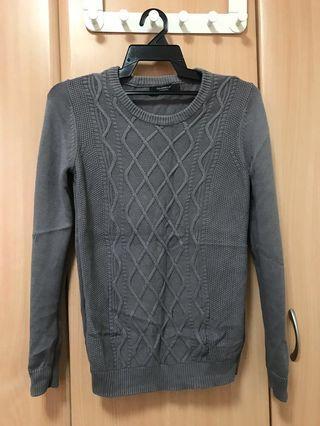 COLDWEAR Pullover