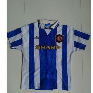Manchester United Jersey 90s- Eric Cantona