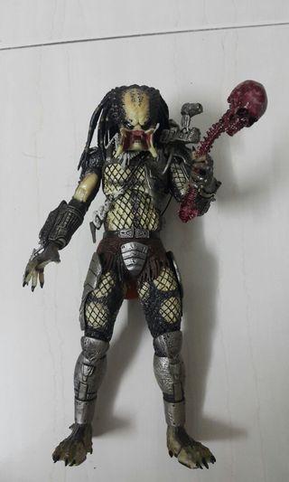 Neca predator classic