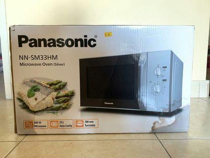 Microwave Oven Panasonic NN-SM33HM