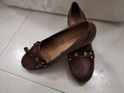Everbest Wedge heel