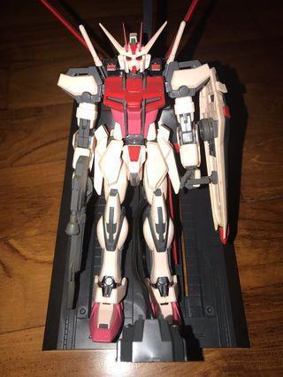 MG Gundam Strike Rouge (non RM ver)