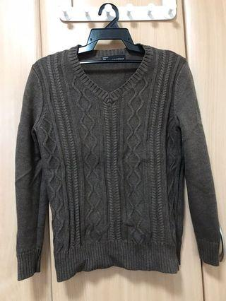 COLDWEAR Sweater Pullover