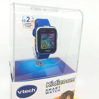 ~Ready Stocked~ VTech Kidizoom Smartwatch watch DX2, Blue