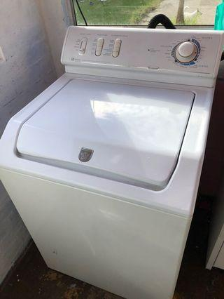 12kg washing machine huge! For big family