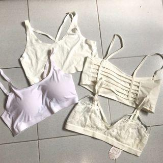 bralette clearance