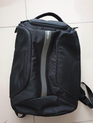 Original Samsonite Garde Laptop Backpack III