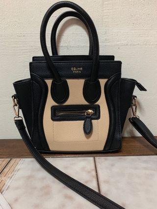 🚚 Celine Micro Handbag