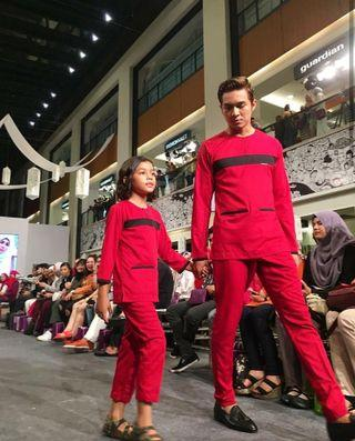 Baju Melayu (souqformen)