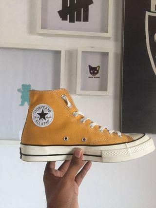 Converse 70s Sunflower size 41 back in stock