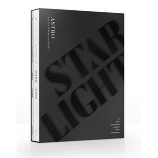 ASTRO The 2nd ASTROAD to Seoul [STAR LIGHT] BLU-RAY