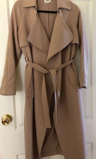Seed Jacket / Coat