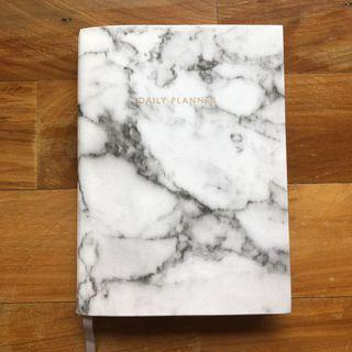 🚚 Marble Daily Planner