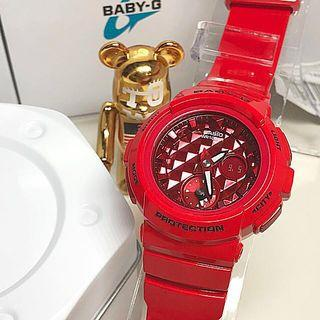 ❤️❤️❤️Brand new and 💯% authentic Casio Baby-G , BGA-195M-4ADR , BGA195 , BGA-195 , BGA195M , BGA-195M , BGA195M4 , BGA-195M-4 , BGA195M4ADR , babyg , G-SHOCK , CASIO