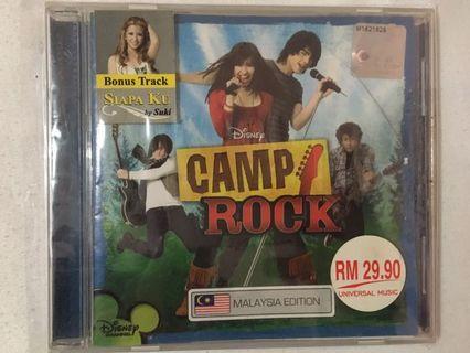 Camp Rock 1 & 2 OST