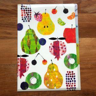 🚚 Fruits Design Folder