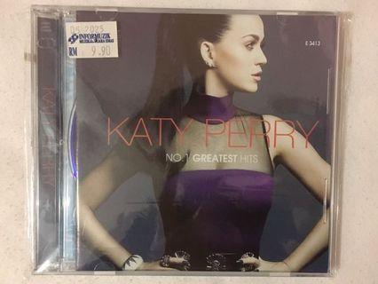 Katy Perry No. 1 Greatest Hits