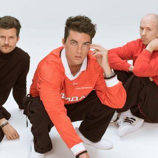 LANY Concert Tickets