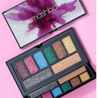 Smashbox Cover Shot: Bold Glitter Eye Palette