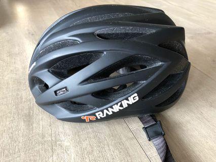 單車頭盔 Ranking bicycle helmet