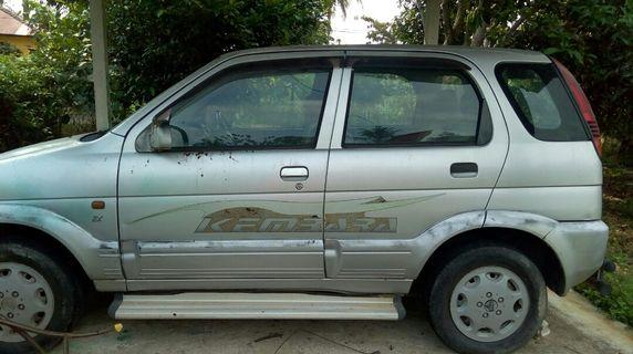 Perodua Kembara RM3500.00