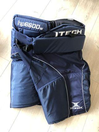 Itech Ice hockey pants (brand new)