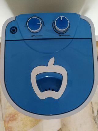 Mini Portable Washing Machine