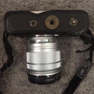 Fujifilm xa10 buat foto lebaran
