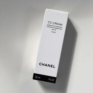 Brand New Chanel CC Cream
