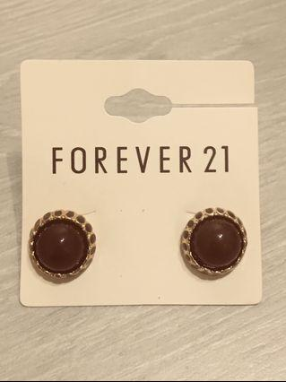 #GayaRaya JAPAN Forever 21 Earrings