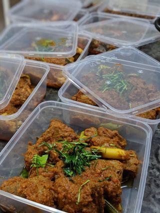 Rendang Beef / Chicken / Mutton