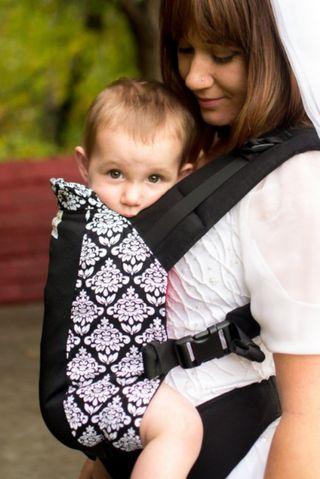 🚚 *Preorder* Kinderpack Toddler Size Standard Straps