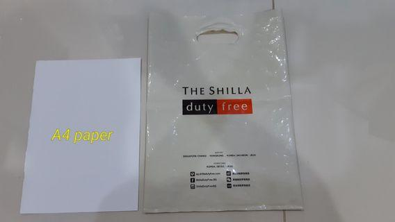 The Shilla (Changi airport)