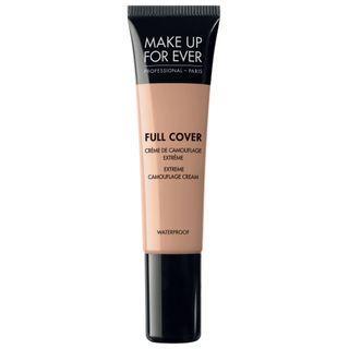 Make Up For Ever Full Cover Concealer 05 Vanilla