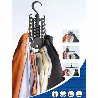 Multi Hanger, Hanger Portable/lipat