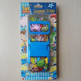 Toy Story Luggage Strap
