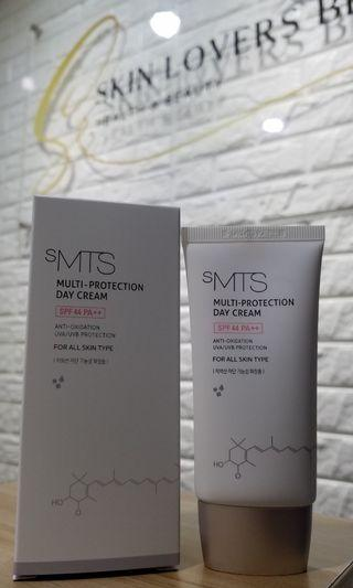 sMTS Multi-Protection Day Cream SPF44 PA++