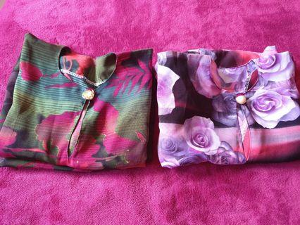 🚚 Cheap - Baju Kurung (1 to 3 yrs)