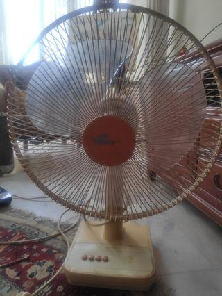 Sanyo table fan