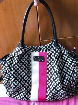 🚚 Kate Spade Diaper Bag
