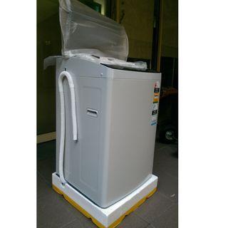 Brand New Washing Machine 6kg/7kg/8kg