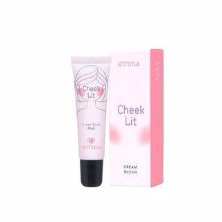 Emina Cheeklit Cream Blush On
