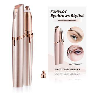 Painless Eyebrow Hair Remover (FOHYLOY)