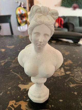 Mini sculpture for painting